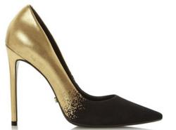 2018 Custom court shoe