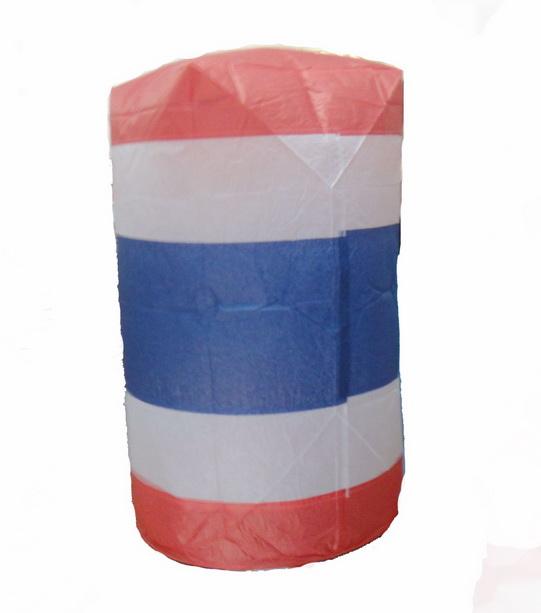 Sky Lantern-thai flag