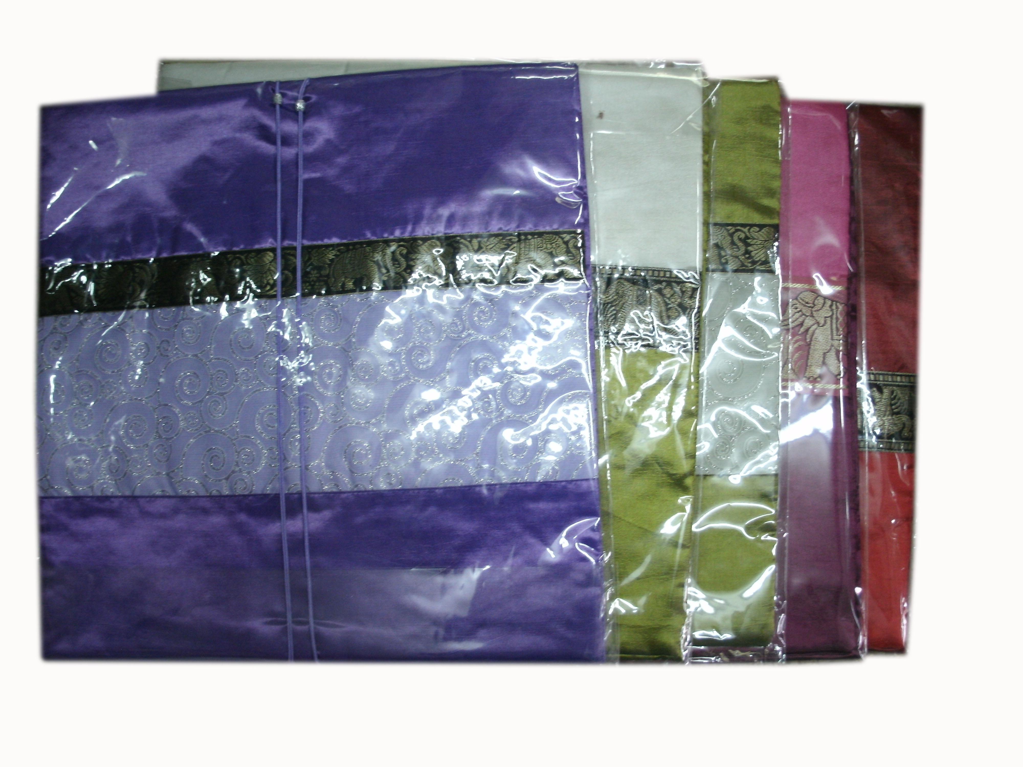 Cushion pillow case-C3668