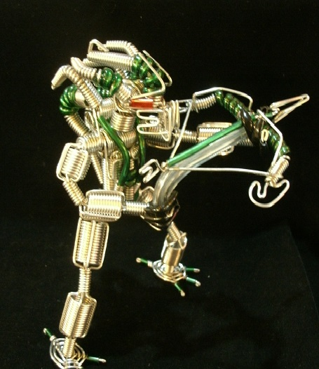 PPS-Wire Robot-23