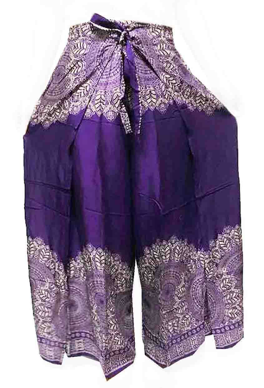 PS-Flared trousers-FT01