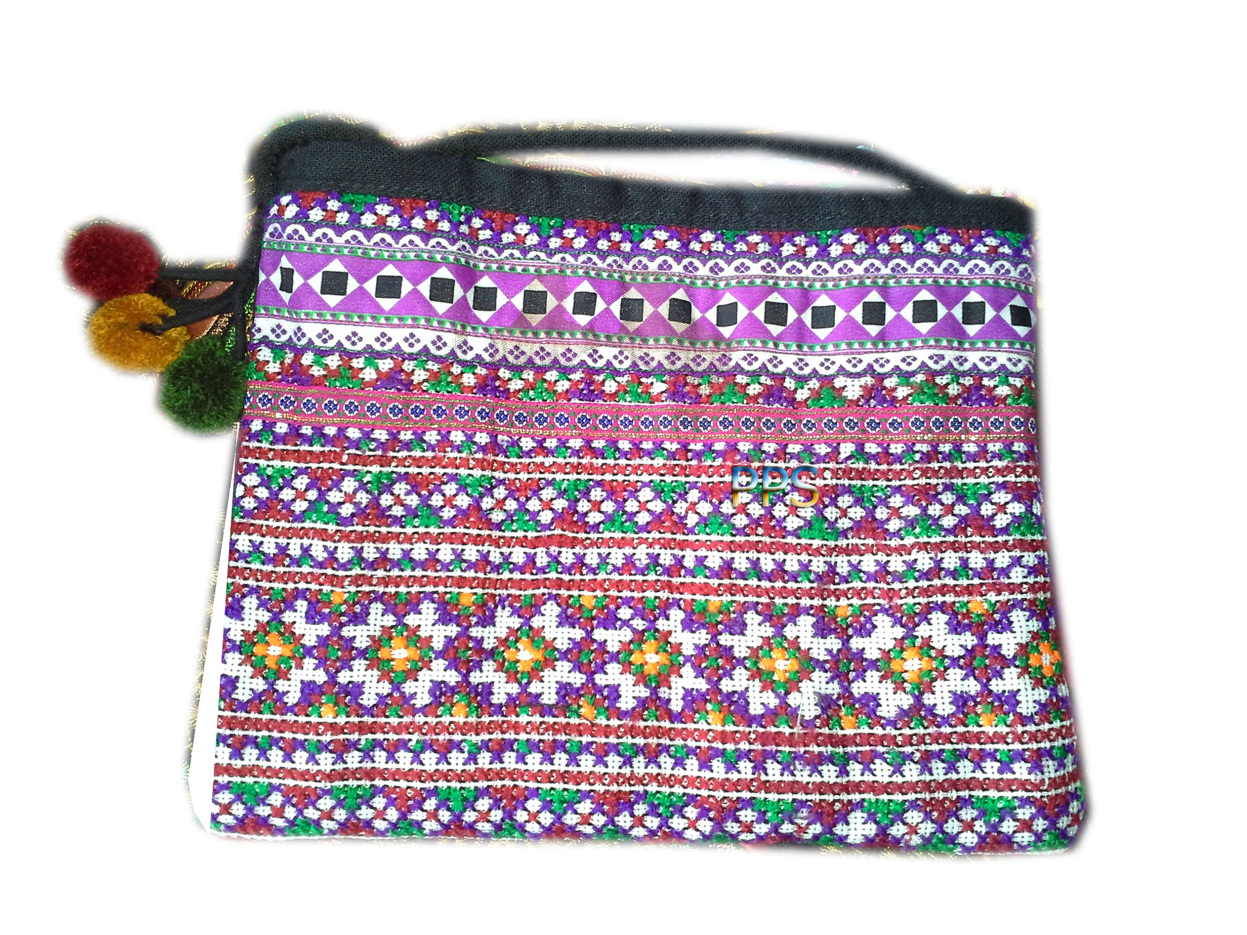 Tribal Bag-47