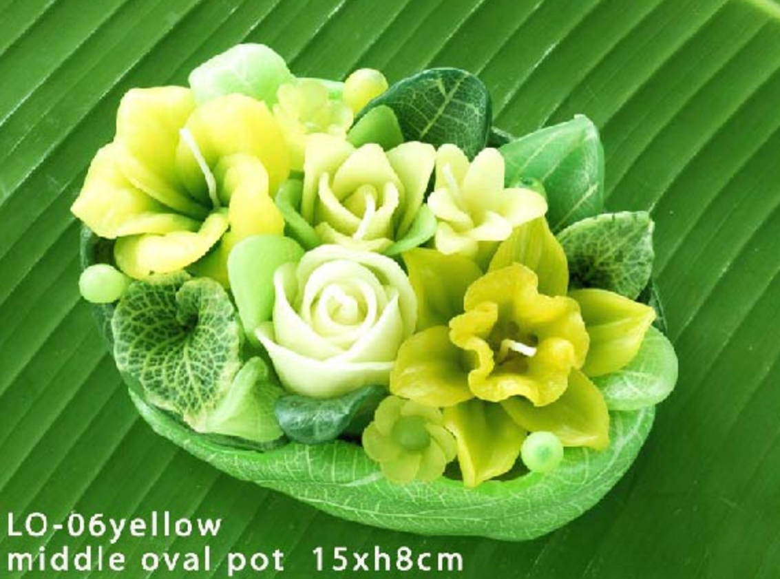 PS-FlowerCandle-107