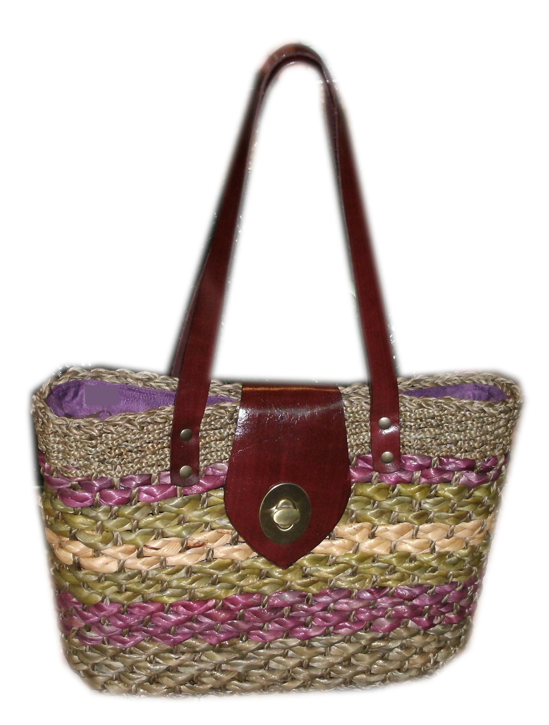 Hyacinth Bag-PPS Bag brand 19