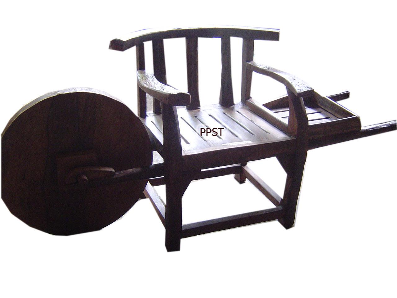 Antique Chair-sn093-2