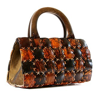 Coconut Shell bag-113