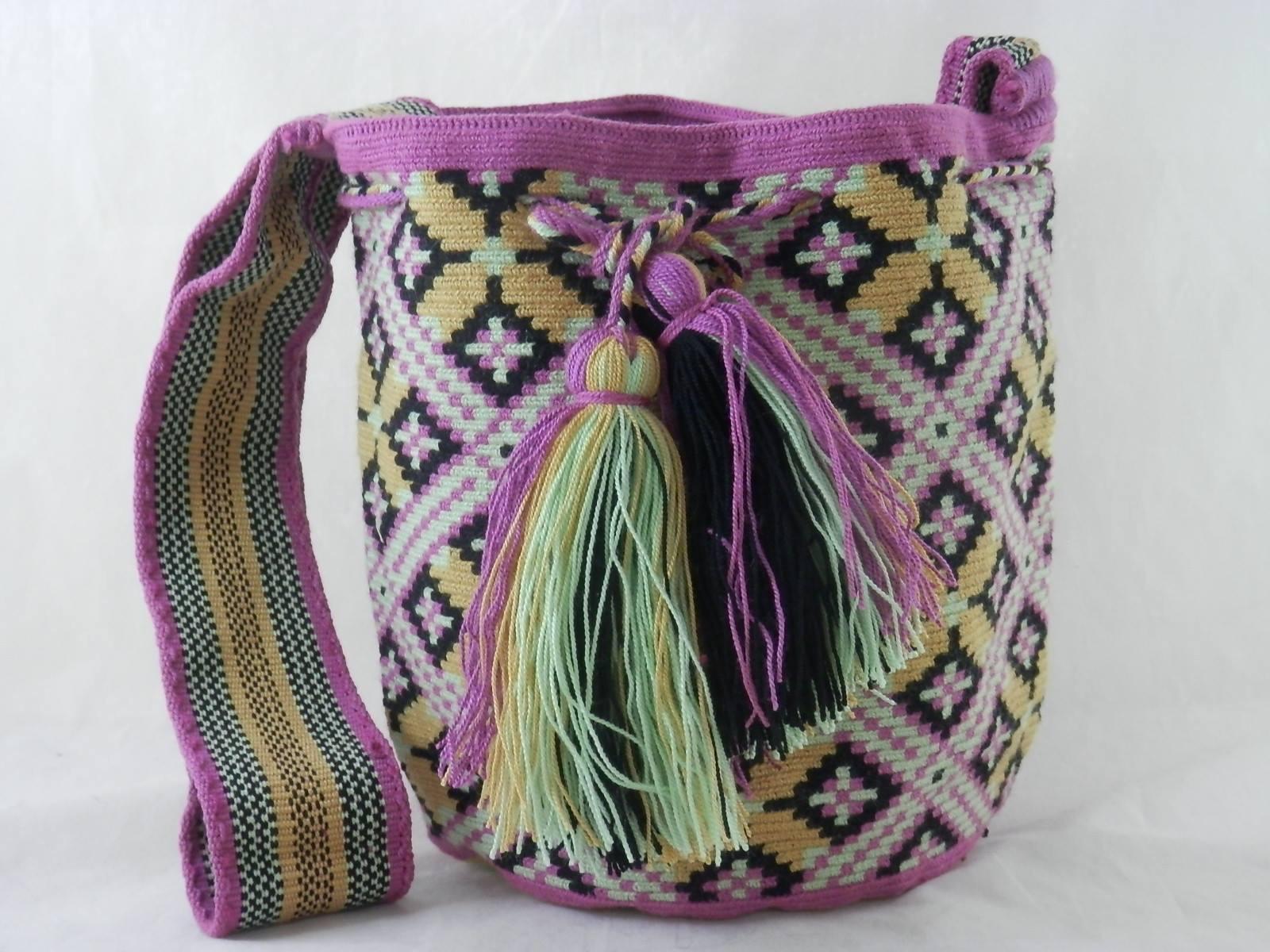 Wayuu Bag by PPS-IMG_6290