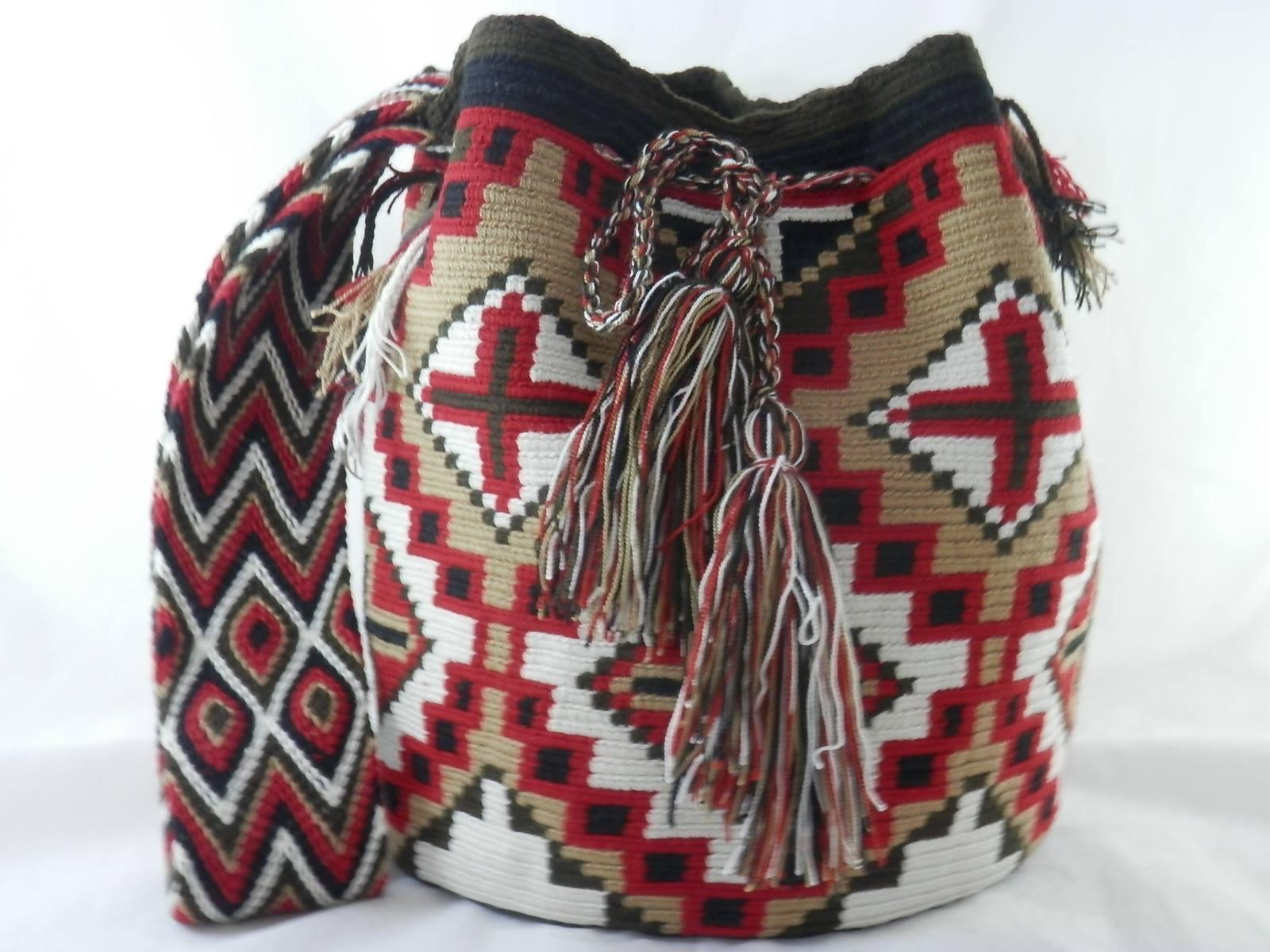 Wayuu Bag by PPS-IMG_8965