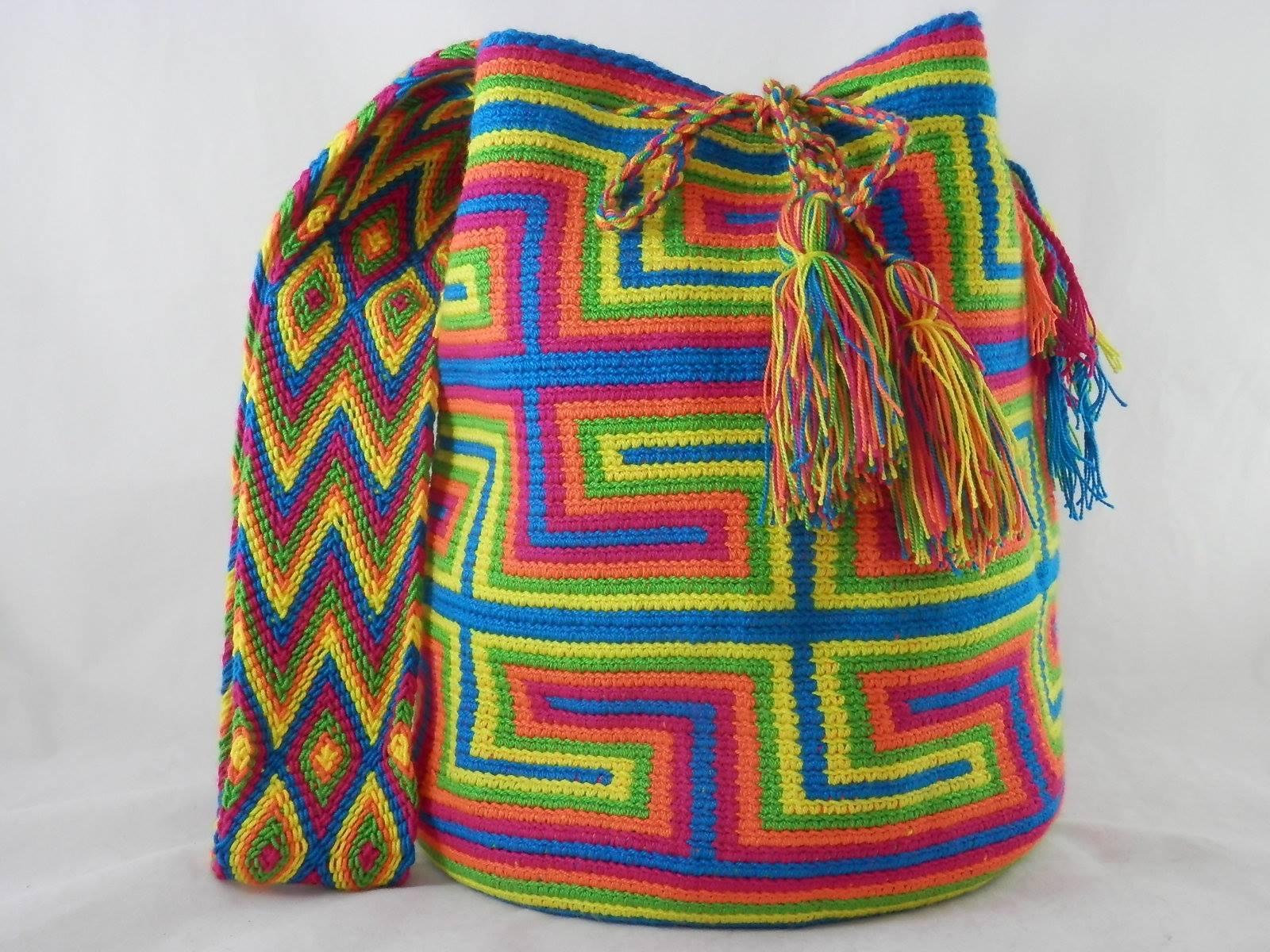 Wayuu Bag by PPS-IMG_8725