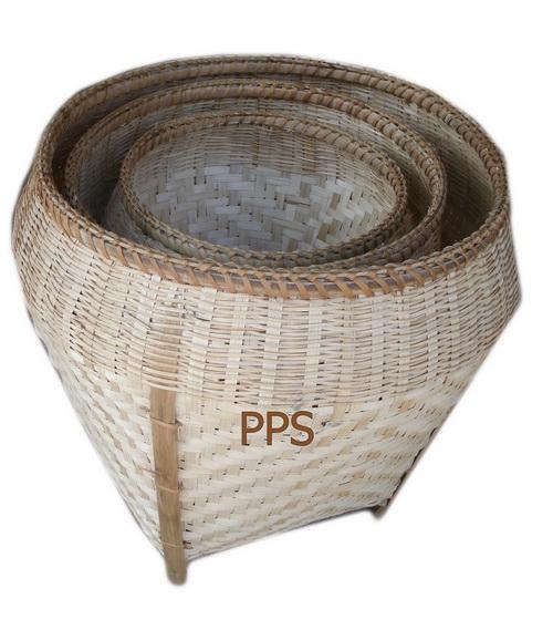 Bamboo basketsPS-BB-34-1