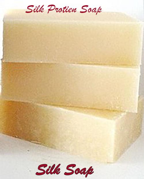 Silk Soap