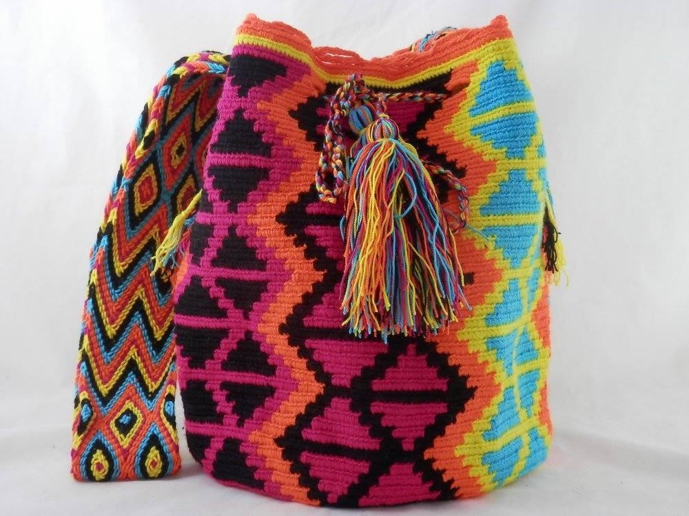 Wayuu Bag by PPS-IMG_8634