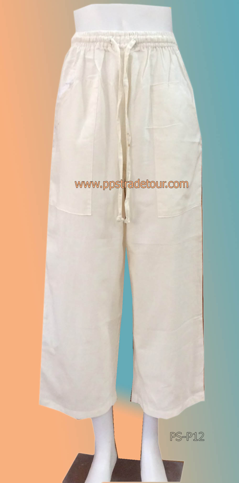 Fisher man trouser