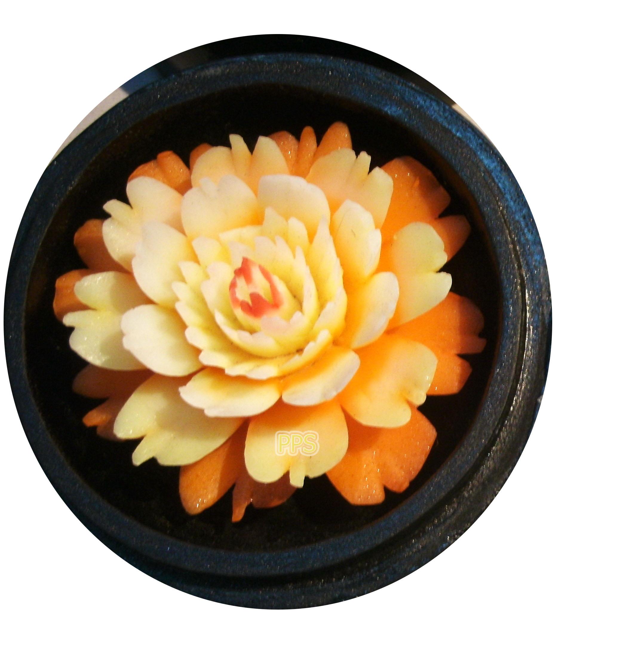 Soap Flower 1051
