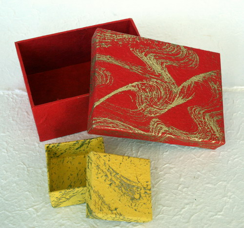 Mulberry Paper Box-28