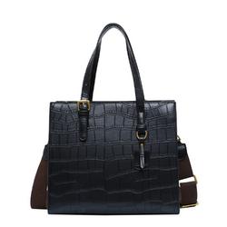 Handbags Women 2020 New Large Capacity Crocodile Pattern Bag Handbag Tote Bag