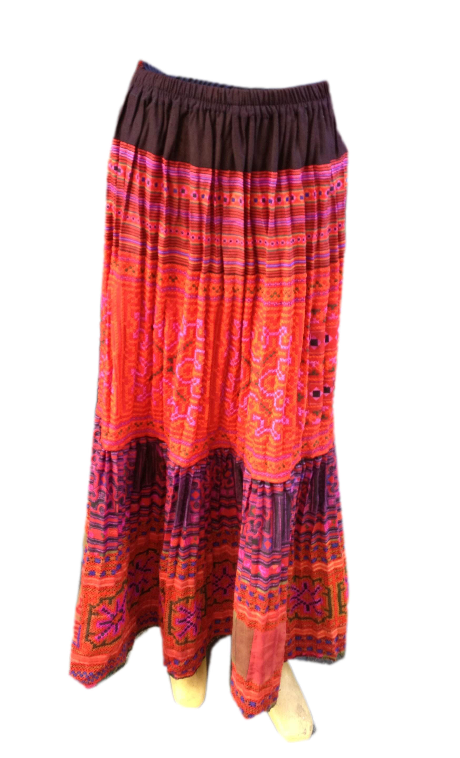 tribalStylelongDress_1