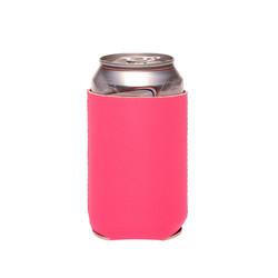 Premium Wedding Blank Neoprene Stubby Holder Collapsible Beer Can Cooler Can Holder Sleeve