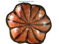 Wood bowl 0349-1