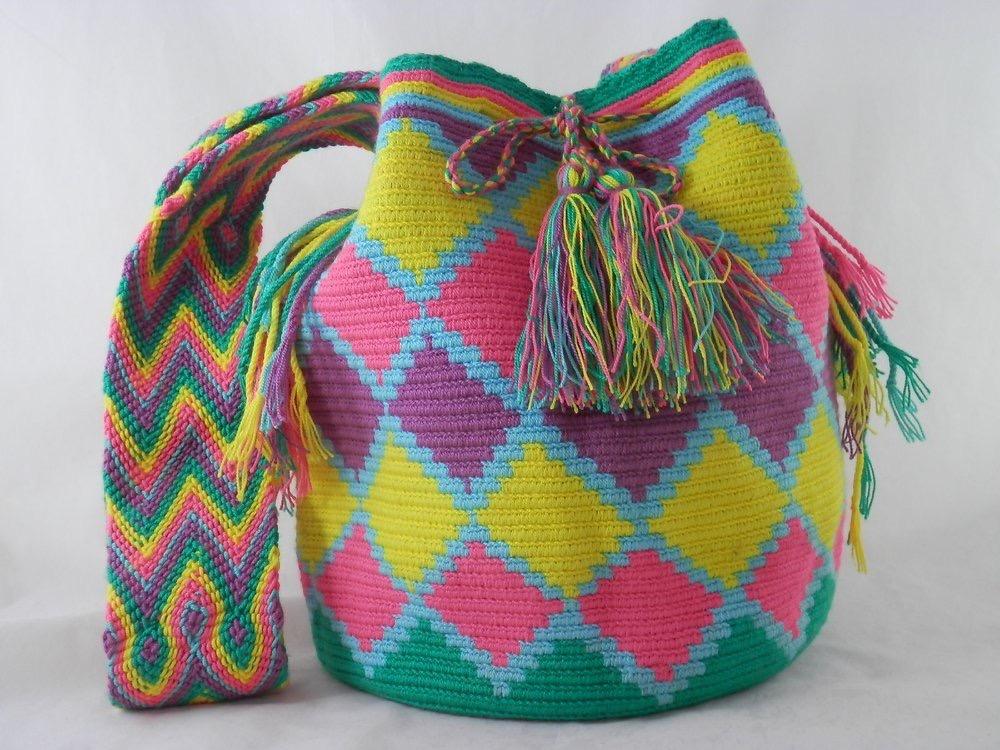 Wayuu Bag by PPS-IMG_8709