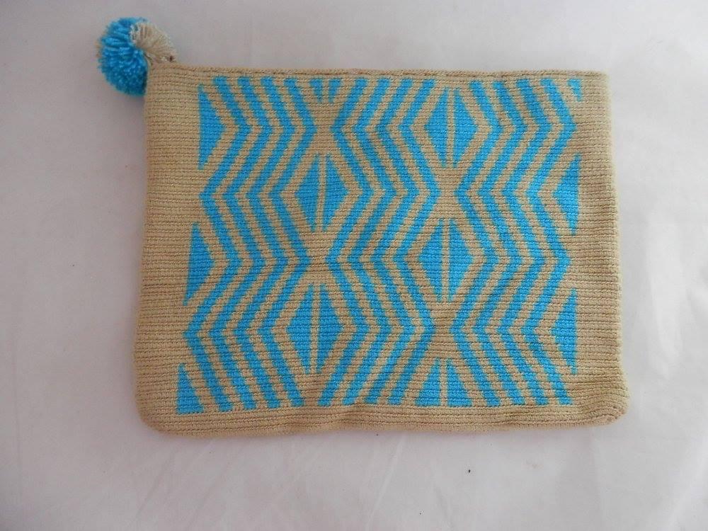 Wayuu Clutch by PPS-IMG_1058