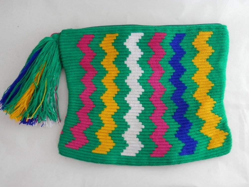 Wayuu Clutch by PPS-IMG_1028