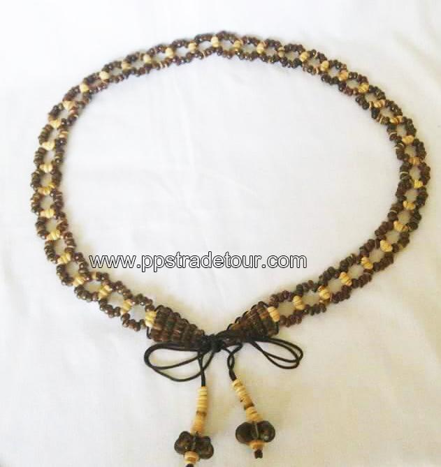Bead bracelet-5820
