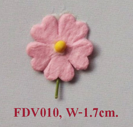 Sample Daisy flower FDV010