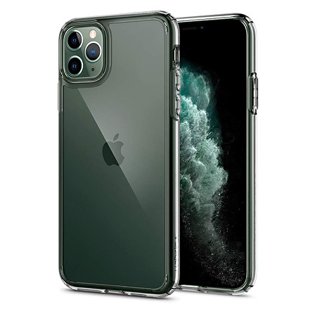 9H Tempered Glass Gradient Color Pattern+TPU Frame Hybrid Slim case for iPhone 11 Pro Anti-Scratch Anti-Drop