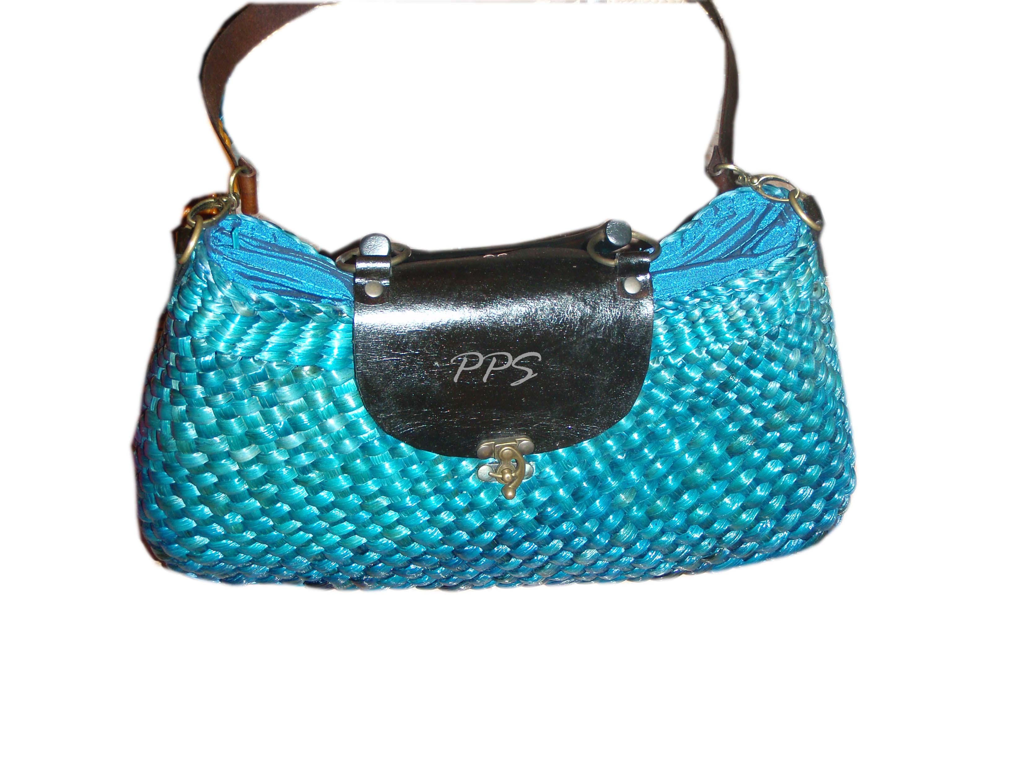 Hyacinth Bag-PPS Bag brand 27