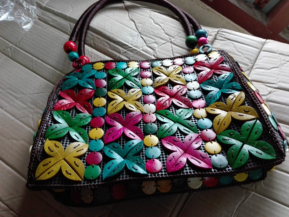 Coconut Shell bag-38