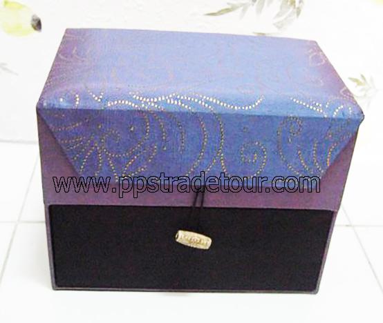Silk Box 5