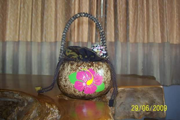 Coconut Shell bag-72