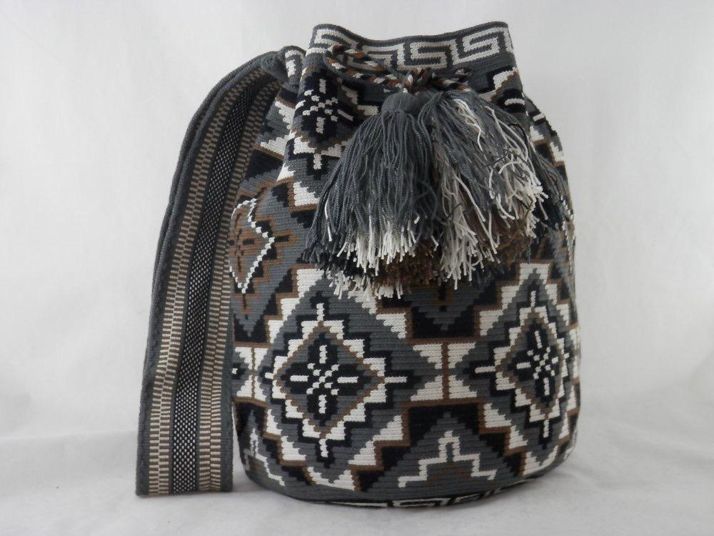 Wayuu Bag by PPS_6830