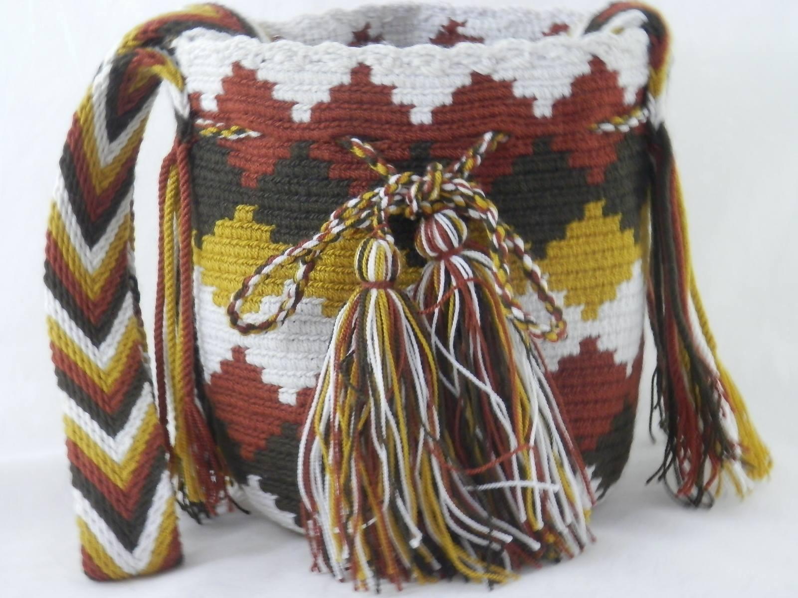 Wayuu Bag byPPS-9483