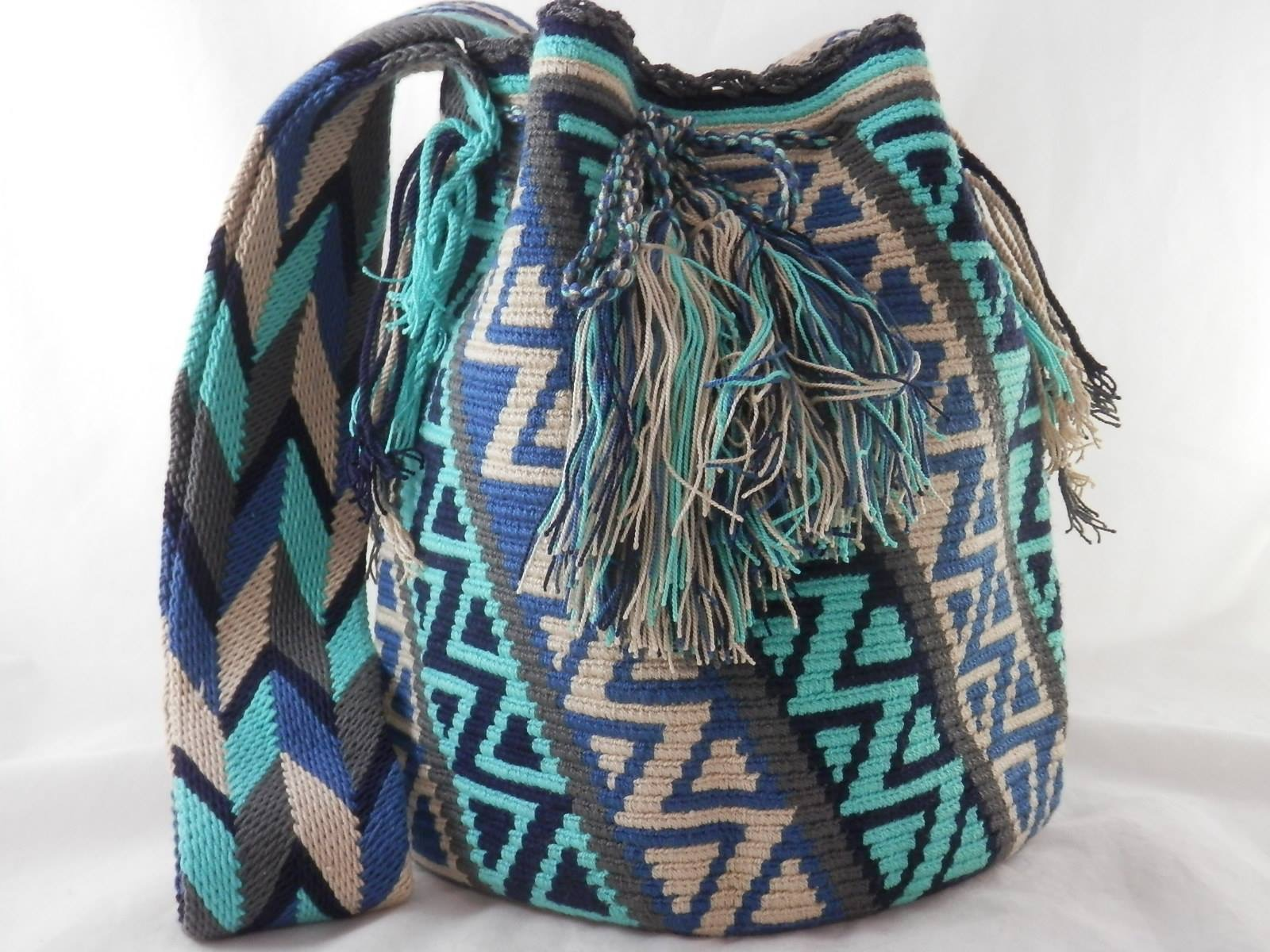Wayuu Bag by PPS-IMG_8923