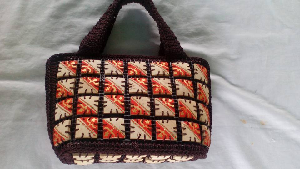 Coconut Shell bag-75