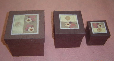 Mulberry Paper Box-2
