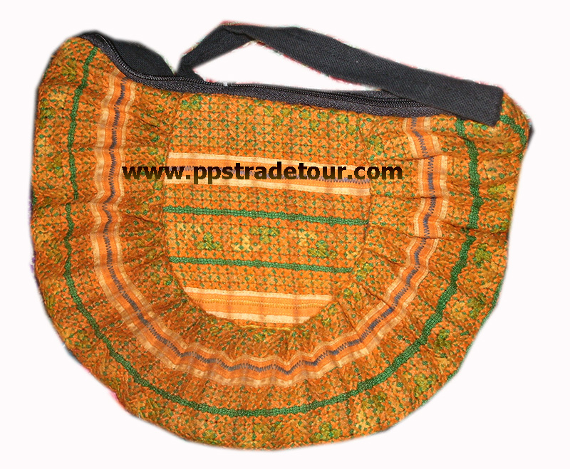 Tribal shoulder bag-TBB-3047-1