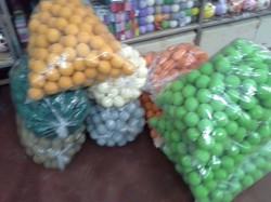 Cotton ball