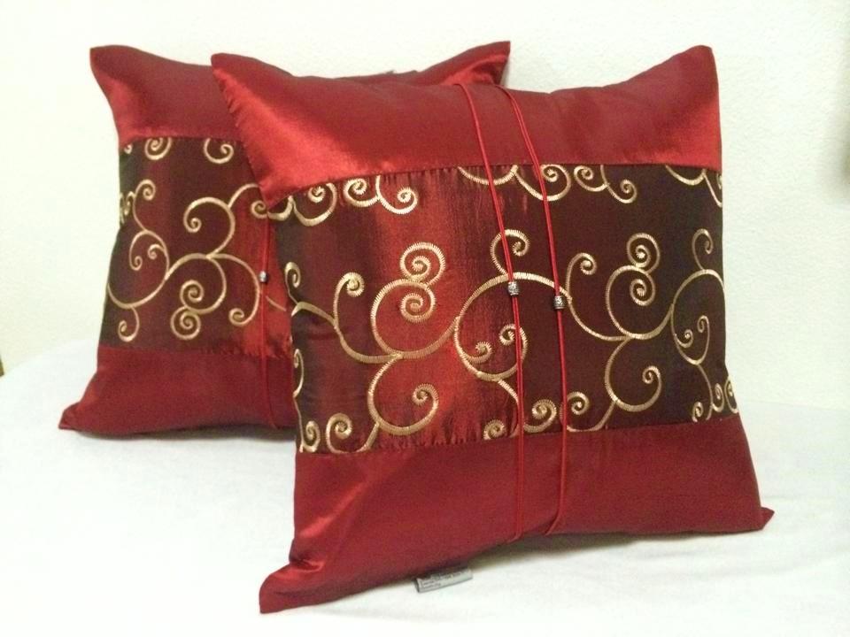 Cushion Pillow Case-k1