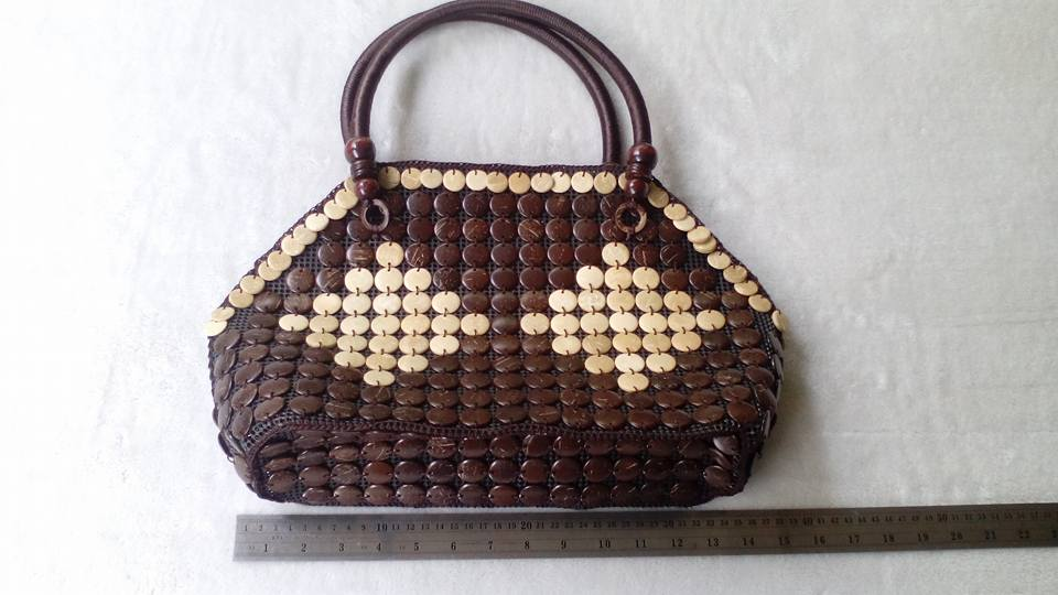 Coconut Shell bag-93