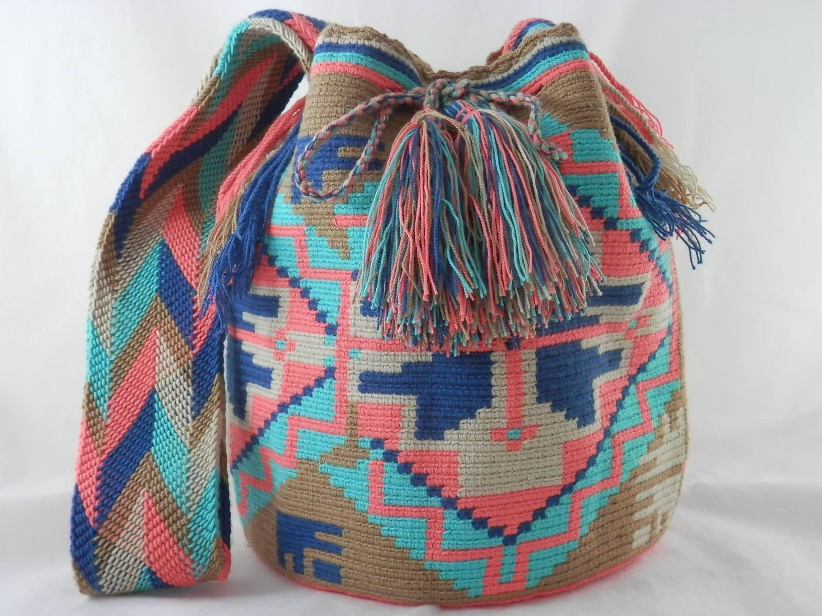 Wayuu Bag by PPS-IMG_8992