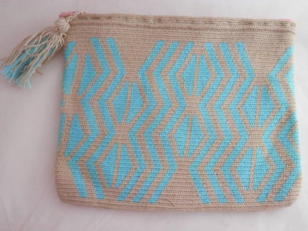 Wayuu Clutch by PPS-IMG_1045