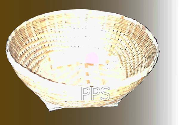 Bamboo basket PS-BB-64
