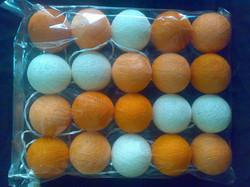 Cotton ball BL-FCM-9