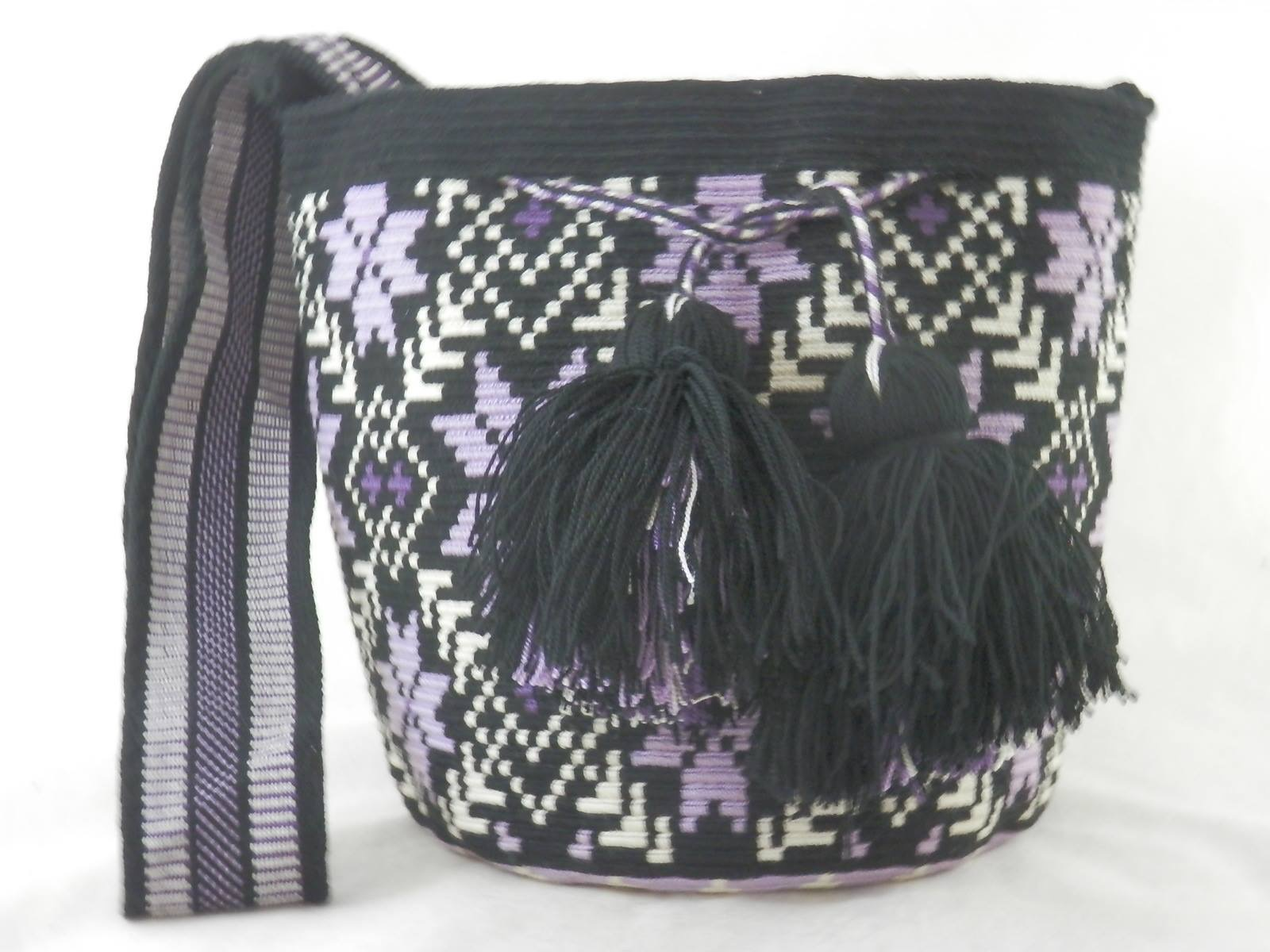 Wayuu Bag by PPS-IMG_6325