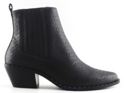 western style boot