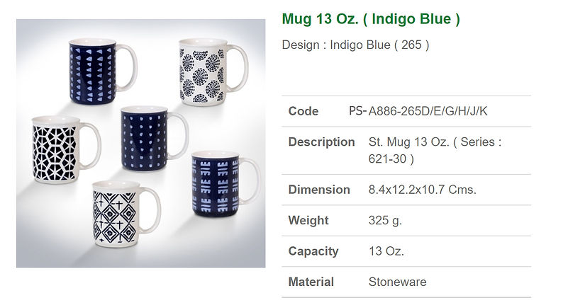 Ceramic mug 13 oz.-Indigo Blue.jpg