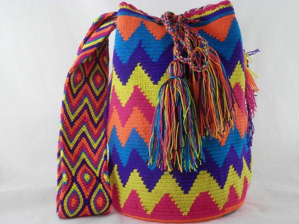 Wayuu Bag by PPS-IMG_8705